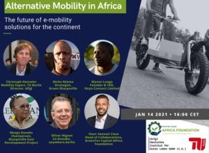 Mobility webinar banner